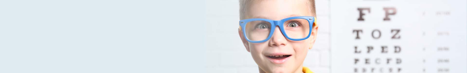 gafas con montura de silicona