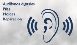 audifonos digitales